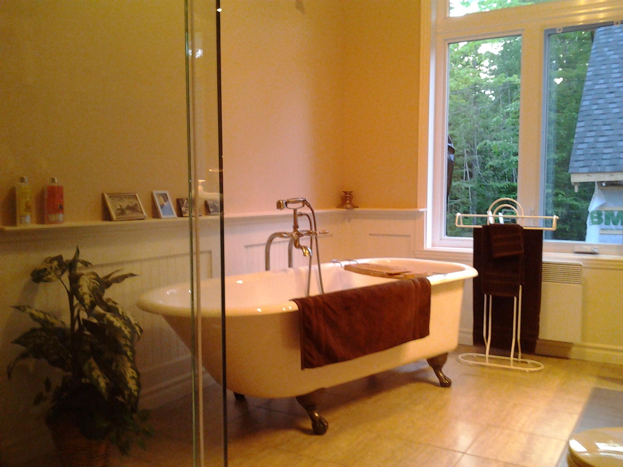 Portefolio les entreprises landreville - Entreprise salle de bain ...
